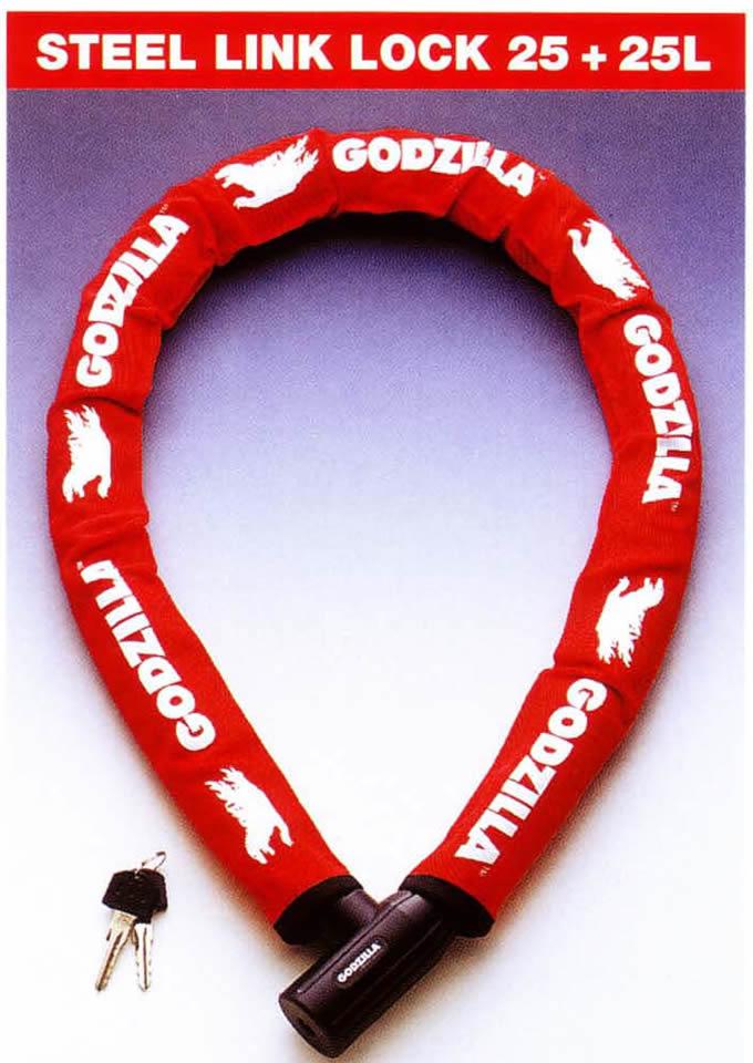 STEEL LINK LOCK 25 [SGL-253]